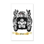 Fiore 20x12 Wall Decal