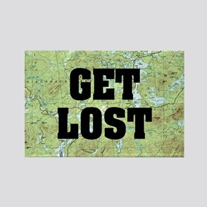 Get Lost Magnets