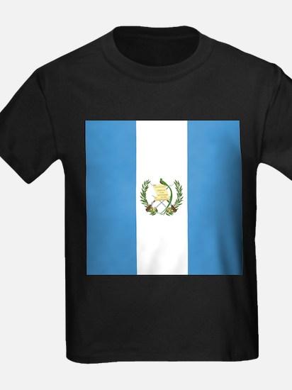 Flag of Guatemala T-Shirt