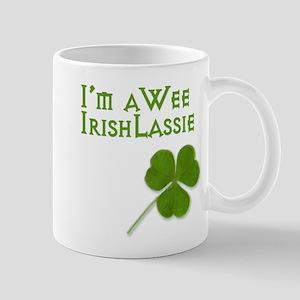 wee-lassie Mugs