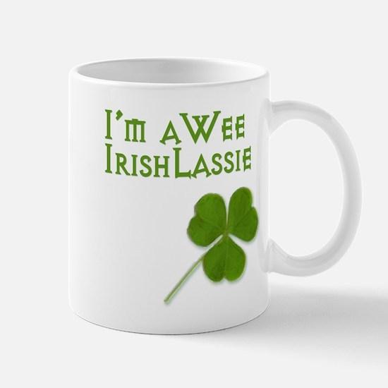 wee-lassie.png Mugs