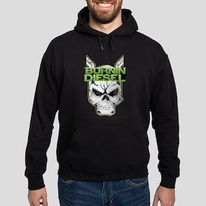 Burnin Diesel Sweatshirt
