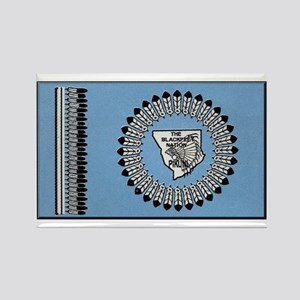 Blackfoot Tribe Magnets