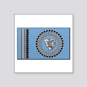 Blackfoot Tribe Sticker