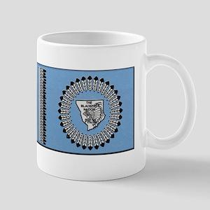 Blackfoot Tribe Mugs