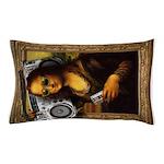 Boomer Lisa Pillow Case