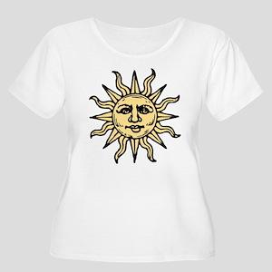Sol Plus Size T-Shirt