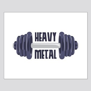 Heavy Metal Posters