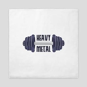 Heavy Metal Queen Duvet