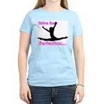 Gymnastics T-Shirt - Perfection