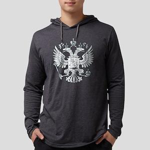 Eagle Coat of Arms Long Sleeve T-Shirt