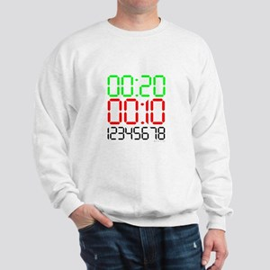 Tabata Time Sweatshirt