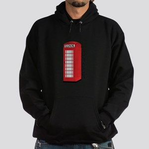 Telephone London Hoodie