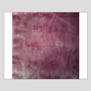 Pink stained paper texture Posters