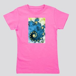 Wind from the Sea Girl's Tee