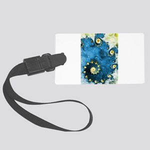 Wind from the Sea Luggage Tag