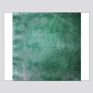 Green stained paper texture Posters