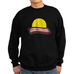 Bacon Sunset Sweatshirt