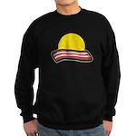 Bacon Sunset Sweatshirt