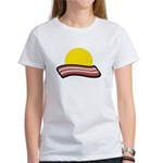 Bacon Sunset T-Shirt