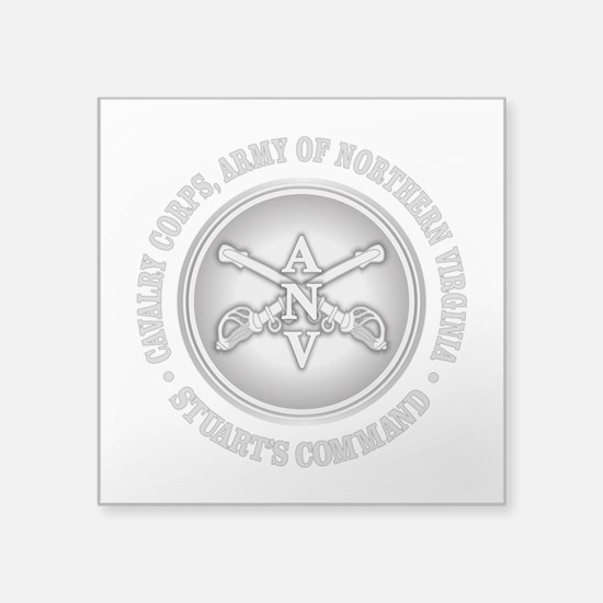 Cavalry Corps, ANV Sticker
