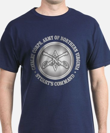 Cavalry Corps, ANV T-Shirt