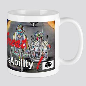 Great Ability Mugs