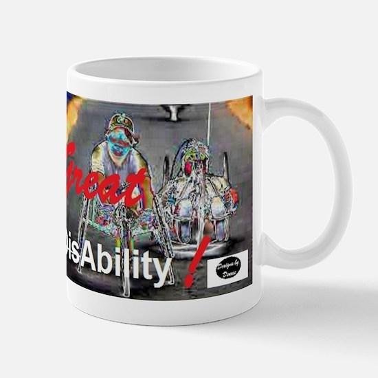 Great Ability Mugs