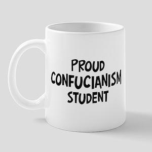confucianism student Mug