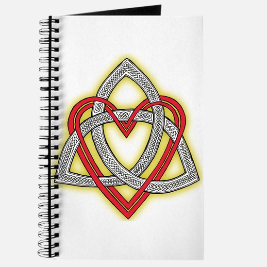 Heart of God Journal