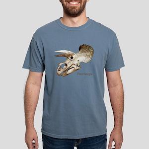 Triceratops Skull T-Shirt
