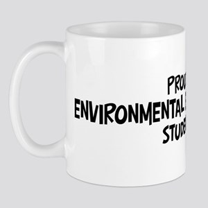 environmental engineering stu Mug
