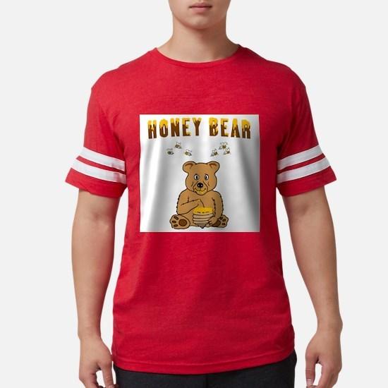 Honey Bear Kids T-Shirt