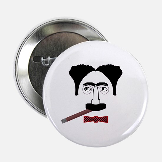 "Groucho Marx 2.25"" Button"