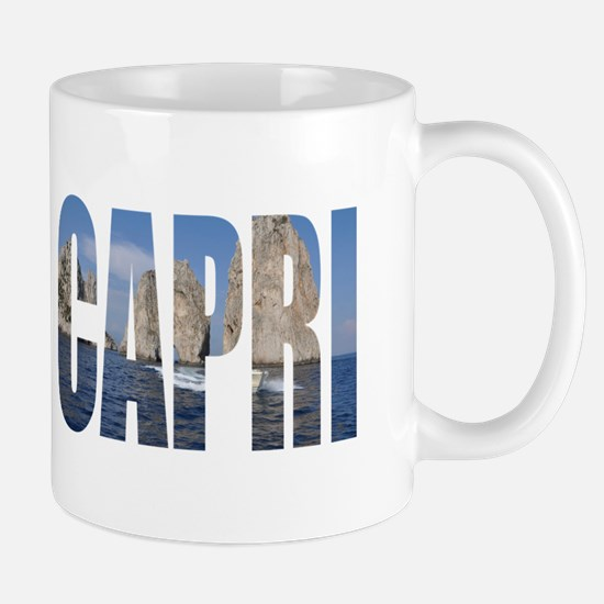 Capri Mugs
