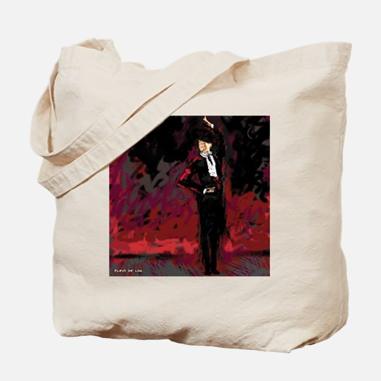 Don Q Tote Bag