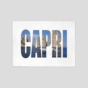 Capri 5'x7'Area Rug