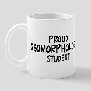 geomorphology student Mug