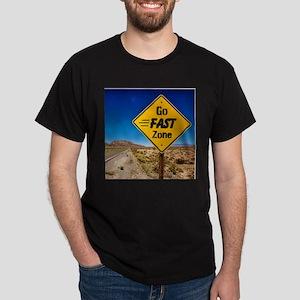 Go Fast Zone T-Shirt