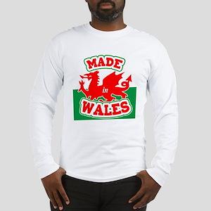 t-shirt10x8-36 Long Sleeve T-Shirt