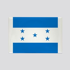 Flag of Honduras Magnets