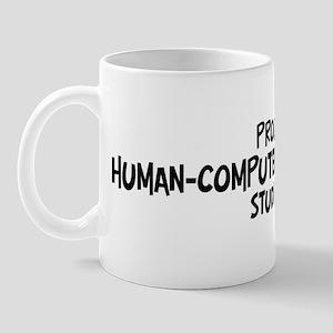 human-computer interaction st Mug