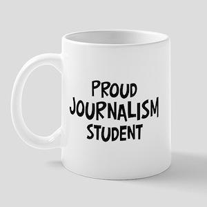 journalism student Mug