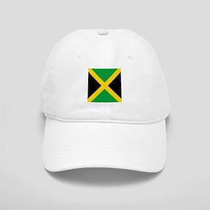 Flag of Jamaica Cap