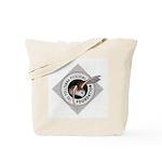 Foundation Logo Tote Bag