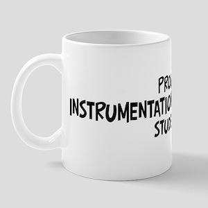 instrumentation engineering s Mug