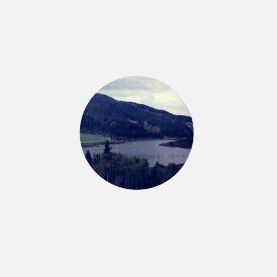 Slide Lake Mini Button