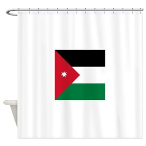 Jordan Country Shower Curtains