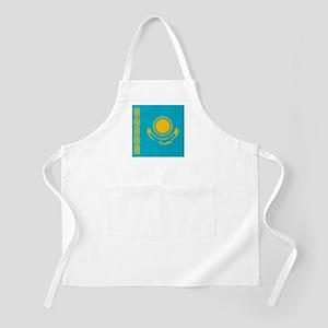Flag of Kazakhstan Apron