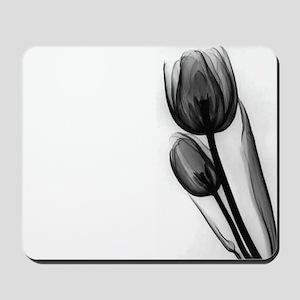 Tulip X-Ray Mousepad